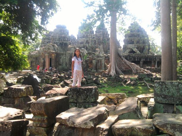Name:  Banteay Kdei.jpg Views: 190 Size:  64.3 KB